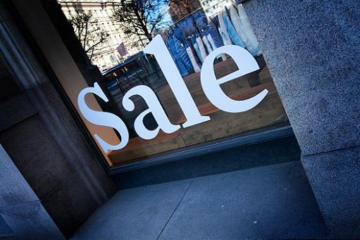 sale offline