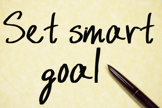 Google Analytics smart goal